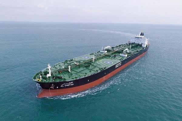 ifmat - All 5 Iranian tankers enter Atlantic en route to Venezuela