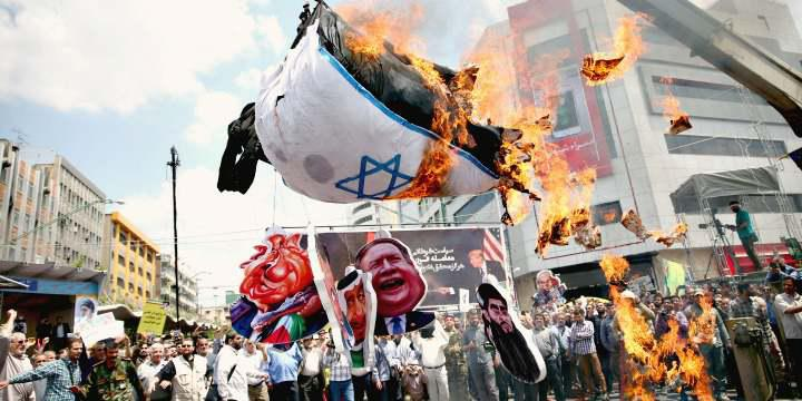 Berlin plans to ban pro-Iran anitsemitic al-Quds rally in 2021
