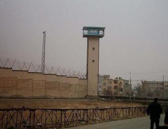ifmat - Coronavirus outbreak in Rajai Shahr Prison