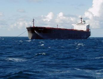 ifmat - Defying US sanctions Iran tanker on route to deliver fuel to Venezuela