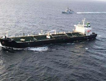 ifmat - False claim of victory by the Iranian regime with arrival of oil tankers in Venezuela