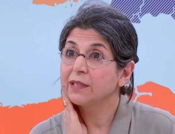 ifmat - Fears for well being of French Iranian academic jailed in Iran