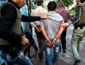 ifmat - Iran arrests three and closes 147 Shops for not following Sharia Law
