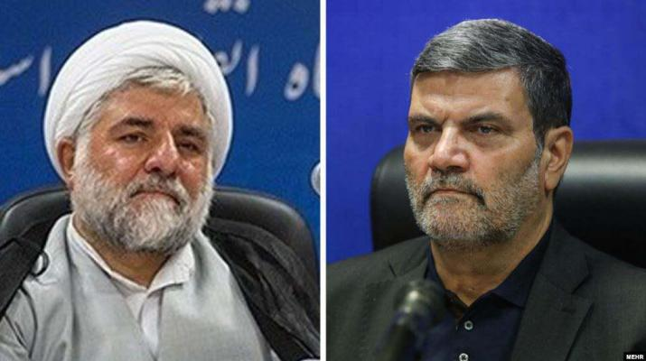 ifmat - Iran courts sentence ten people to a total of 100 years prison for supporting monarchy