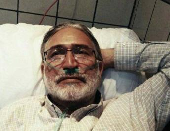 ifmat - Iran dissident who demanded Khamenei resignation attempts suicide in jail