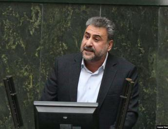 ifmat - Iran lawmaker says money spent on Syria Must Be Returned