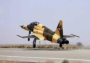 ifmat - Iran to unveil new domestic-made fighter jet in near future