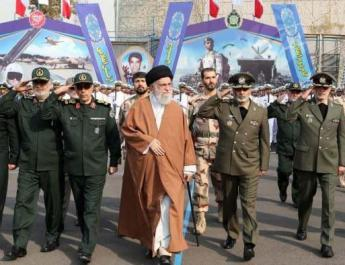 ifmat - Iran using its cyber militias to impose its agenda