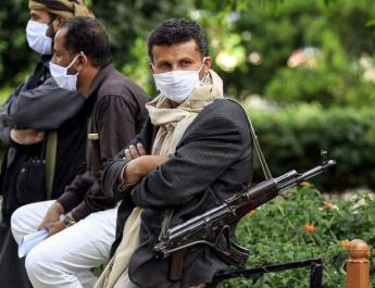 ifmat - Iranian-style management of coronavirus pandemic by the Houthis endangers millions