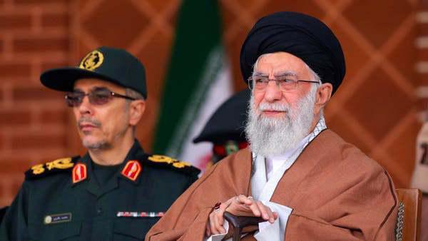 ifmat - Irans plan to take proxy wars to Africa