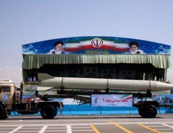 ifmat - Iras Khorramshahr missile is a copy of a copy