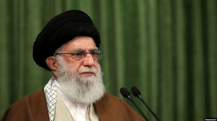 ifmat - Khamenei fears imminent Iran protests by young Iranians