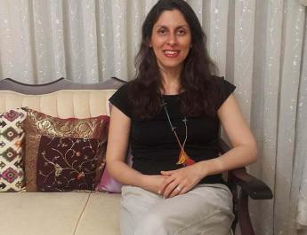 ifmat - Nazanin Zaghari-Ratcliffe husband fears she may be returned to her Iranian prison
