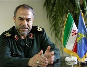 ifmat - Revolutionary Guards Play Politics with the Coronavirus