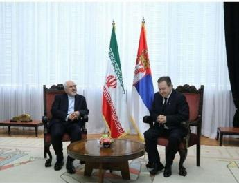ifmat - Serbia eager to boost ties with Iran