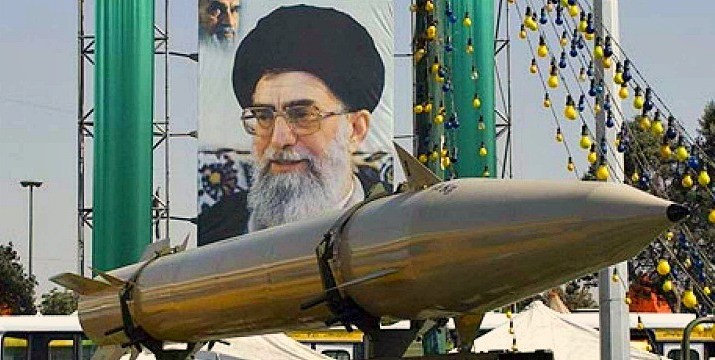 ifmat - Time to end Iran nuclear masquerade