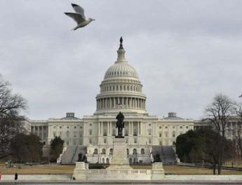 ifmat - US Congress urges Trump administration to extend Iran arms embargo