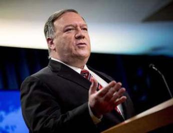 ifmat - US accuses Iran of defying UN resolution endorsing nuke deal