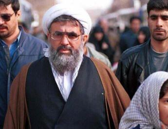 ifmat - US sanctions former Iran intel chief behind deadly bombings of Jewish targets