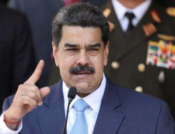 ifmat - Venezuela sending its gold reserves to Iran