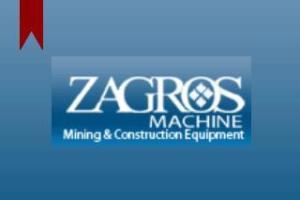 ifmat - Zagros Machine