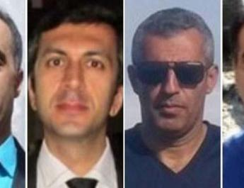 ifmat - 4 Iranian Christian converts detained to serve 5-year prison term in Tehran