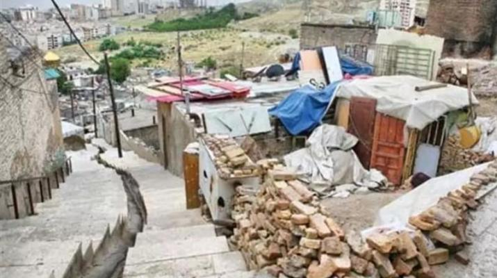 ifmat - A person with over 2000 houses in Iran