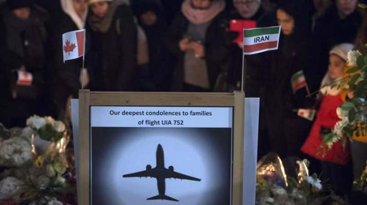 ifmat - Canada asks Iran to explain late handover of black boxes from plane crash