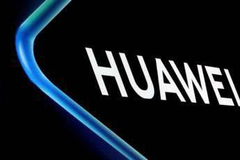 ifmat - Huawei hid business operation in Iran after report linked CFO