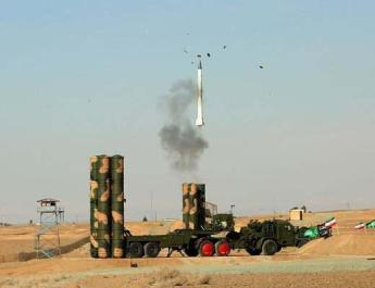 ifmat - IRGC develops new missiles to attack US and Israel