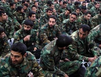 ifmat - IRGC forces send new threats to US