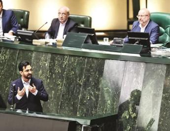 ifmat - Iran Government fights control internet