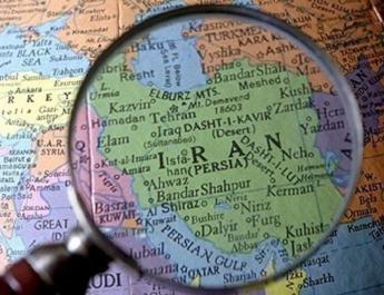ifmat - Iran Growing Isolation Crisis