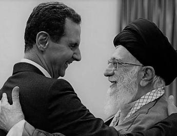 ifmat - Iran Regime fears impending Syria sanctions