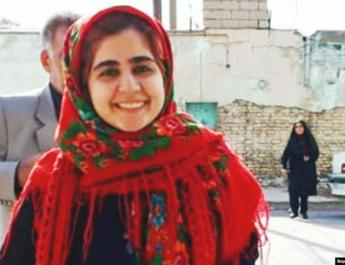 ifmat - Iran activist to return to prison for refusing to ask pardon from Khamenei