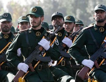 ifmat - Iran arrests group for violating religious beliefs