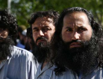 ifmat - Iran created new taliban splinter group opposing US peace plan