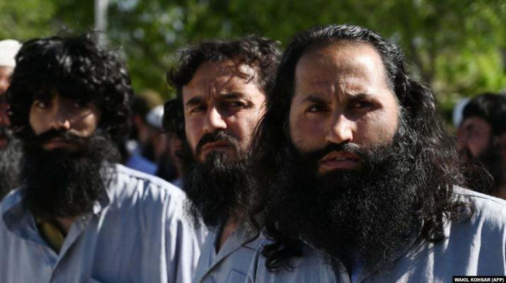 ifmat - Iran created new taliban splinter group opposing US peace plan