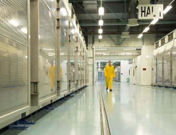 ifmat - Iran further raises Uranium stockpiles and blocks visits to Sites