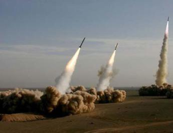 ifmat - Iran to unveil new weapons to showcase military prowess