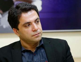 ifmat - Lawyer arrested in Iran after he criticized corruption by judges