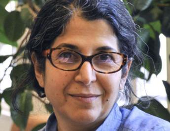 ifmat - Macron demands Iran release French-Iranian academic Fariba Adelkhah