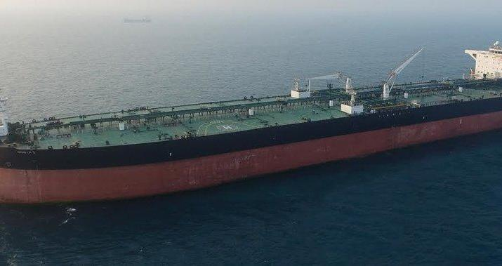 ifmat - National Iranian Tanker Company shuffling front companies for tanker