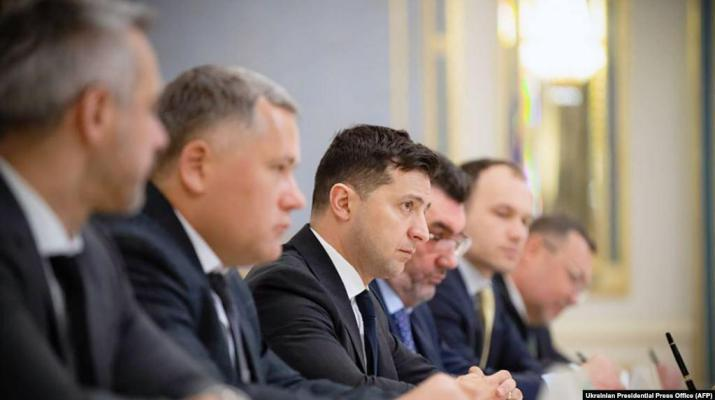 ifmat - Ukraine president threatens lawsuit against Iran over downed airliner