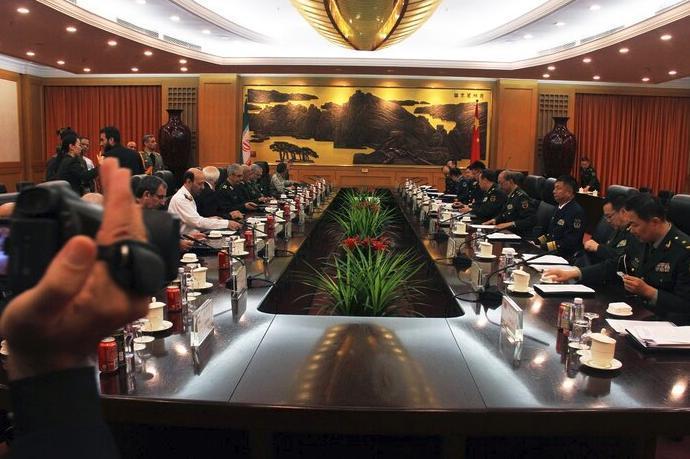Iran_China_Contract_1