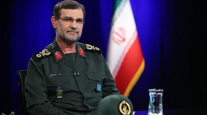 ifmat - Commander Says Iran has underground missile cities along Southern Coasts