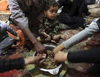 ifmat - Destruction of the Nutrition System in Iran