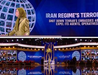 ifmat - Free Iran Summit 2020 - Iranian Regime Terrorism