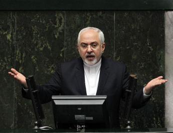 ifmat - Iran FM Admits to Collaboration With Terrorist