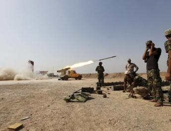 ifmat - Iran-backed militias suspected of continuing rocket attacks on Iraqi bases
